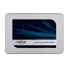 250gb Crucial Mx500 2 5 pollici Solid State Drive