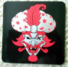 ICP Insane Clown Posse Great Milenko Sticker Psychopathic