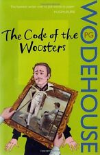The Code of the Woosters: (Jeeves & Wooster) By P G Wodehouse