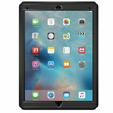 OtterBox Defender Series Case & Shield Stand - iPad Pro 12.9 (For 1st Gen) Black
