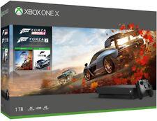 Console Videogames Microsoft Xbox One x da 1 TB - Pacchetto Forza