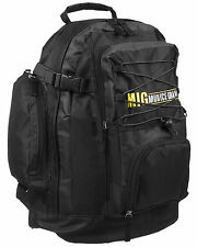 Mens & Boys Large Backpack Rucksack Bag SPORT CAMPING TRAVEL HIKING WORK SCHOOL