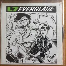"""L7 - Everglade 12""""  Vinyl"""