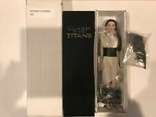 New Tonner Clash of the Titans Io 17� Doll T11Ctdd01 Nrfb