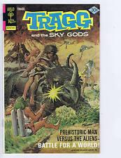 Tragg & the Sky Gods #7 Gold Key 1976