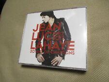 "COF 2 CD + 1 DVD OLYMPIA ""JEAN-LUC LAHAYE : 1982 - 2012 / 30 ANS DE CHANSONS"""