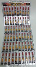 Super Glue - 'Cyanoacrylate Adhesive' 300 Tubes - FREE SHIPPING