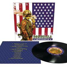 BONGZILLA - Amerijuanican LP - Black Vinyl - new copy - Stoner Doom Sludge Metal