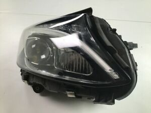 A2059069504 Headlamp Headlight Fh Rhd Mercedes-Benz (S205) C 220 1