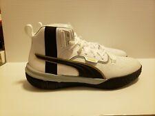 Puma Legacy '68 Basketball Shoes Size 10