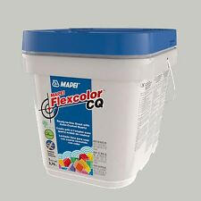 MAPEI Flexcolor CQ 1-Gallon Warm Gray Acrylic Premixed Grout 1-Year Limited
