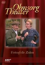 Ohnsorg Theater DEMONIZAR A ZEITEN Henry Vahl HEIDI KABEL DVD nuevo