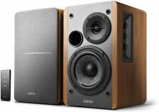 EDIFIER Studio R1280T 2.0 Stereo Speaker Boxen Lautsprechersystem 42 Watt Braun
