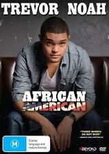 Trevor Noah - African American (DVD, 2014) New & Sealed