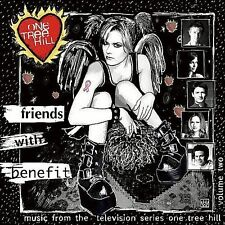 One Tree Hill - Music from the TV Series, Vol. 2: Friends with Benefit-Disc Only