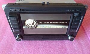 Reparatur VW, Skoda, SEAT RNS 510 Navigation / BOOT Fehler / Zum Festpreis