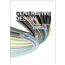 Generative Design: Visualize, Program, and Create with Processing-ExLibrary