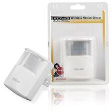 Adicional Plug & Play inalámbrico Sensor De Movimiento Para alarm200/210 sistemas de alarma