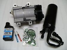 2001-2011 FORD RANGER (with 2.3L engines) NEW A/C AC COMPRESSOR KIT