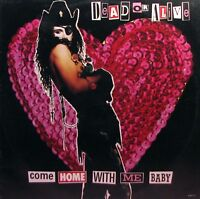 "DEAD OR ALIVE Come Home With Me Baby 12"" Single"