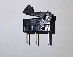 SAECO PARTS MICRO SWITCH 0.3A 30V