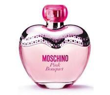 Moschino Pink Perfumes