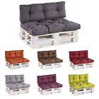 Coussins pour palettes, siège, dossier, appui, canapé jardin PPI