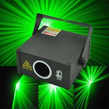 01G Laser Light GREEN. Willi Pro for DJ karaoke club pub mobile dj LAZER PARTY