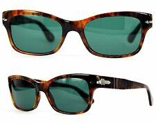 Persol Sonnenbrille / Sunglasses 3054-V 108 Caffè 51[]18  140  /262 (2)