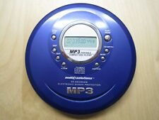 Audio Solutions Atc-351 Portable Cd Player Mp3