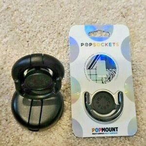 Popsockets Popmount 2 Dash & Windshield Mount and PopMount