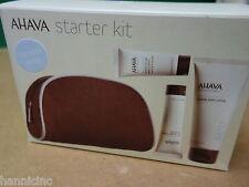 AHAVA  Starter Kit * NEW