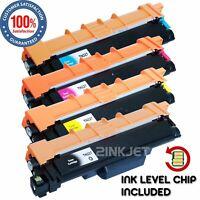 4PK TN227 TN-227 Toner Cartridges for Brother MFC-L3710CW HL-L3210CW HL-L3230CDW