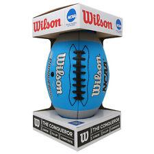 Wilson NCAA The Conqueror Junior Composite Football