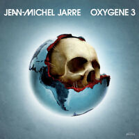 Jean-Michel Jarre : Oxygene 3 CD (2016) ***NEW*** FREE Shipping, Save £s