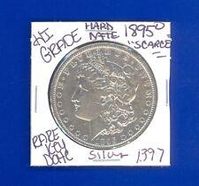 1895 O MORGAN SILVER DOLLAR COIN#1397 $HI-GRADE$GENUINE US MINT$RARE KEY DATE