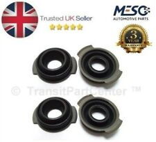 A SET OF 4 OE QUALITY INJECTOR SEAL FORD MONDEO MK3 2000-2007 2.0 DIESEL