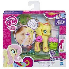 My Little Pony Equestria Magical Scenes Fluttershy Explore