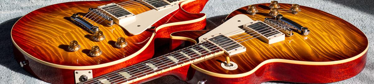 Buckwild Guitars