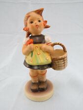 """New ListingHummel Goebel """"Sister"""" #98/0 Tmk6 5.25"""" Figurine"""