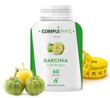 GARCINIA CAMBOGIA Puissant coupe-faim et brûleur de graisse naturel, 60% d'AHC