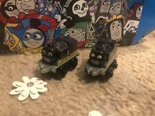 Thomas Minis * DC Super Friends * Batman 52 Variation WITH EYES & without *RARE