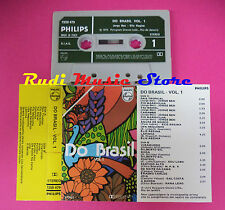 MC DO BRASIL VOL.1 compilation 1975 GILBERTO GIL JORGE BEN no cd lp dvd vhs