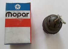 N.O.S. Mopar  3  Position Ignition Switch With 2 Keys Rare Original Obsolete