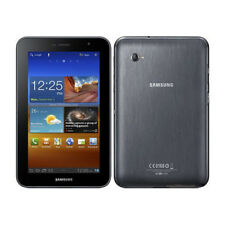 "Unlocked sim Samsung Galaxy Tab 2 8GB 7"" Tablet phone GT-P3100 3.15MP - Grey"