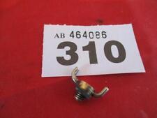 GENUINE MAMOD SPARES LIVE STEAM ENGINE BOILER DRAIN PLUG W310