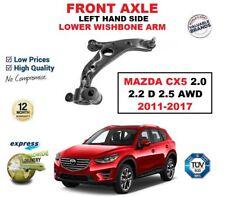 Vorderachse links unteren Querlenker für Mazda CX5 2.0 2.2 D 2.5 AWD 2011-2017