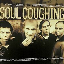 Lust in Phaze: The Best of Soul Coughing by Soul Coughing (CD, Mar-2002,...
