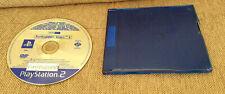 Sony Playstation 2 PS2 Game Forbidden Siren 2 Promo Version