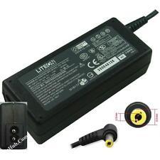 19V 3.42A AC charger for Toshiba 1000 1005 1200 3005 PA3714U-1ACA PA3917-1ACA
